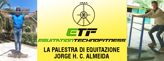 Equitation Technofitness