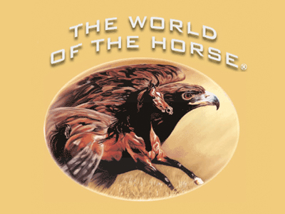 The World of The Horse